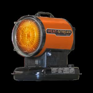 Diesel/Kerosene Radiant Heaters