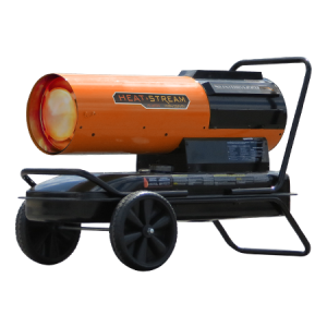 SilentDrive® Diesel/Kerosene Heaters