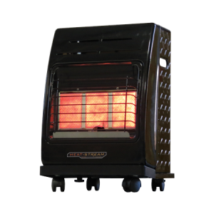 Propane Cabinet Heaters