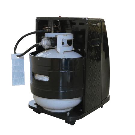 Propane Cabinet Heater 18 000 Btu Heat Stream